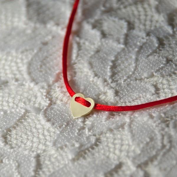 d7b6af460 Zlatá Láska proti urieknutiu - Šperky s menom