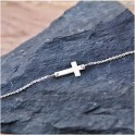 Pozdĺžny mini krížik