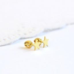 Zlaté Mini hviezdičky
