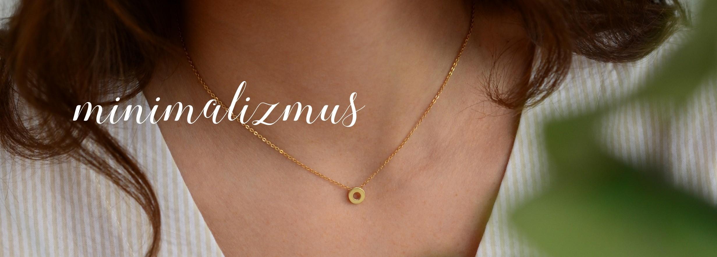 b4a21a871 Šperky s menom